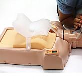 폐주머니(심폐소생술 모형)