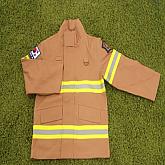 어린이 체험용 방화복/소방복
