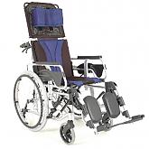 알루미늄 침대형휠체어 TRIPLE(트리플) B
