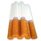 대형 담배 모형