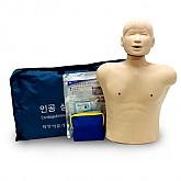 한국형 심폐소생술 모형 A형