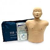 한국형 심폐소생술 모형 B형