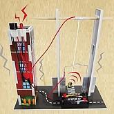 지진 경보기 만들기