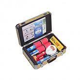 응급구호용 화재대피용 산소공급기 119BOX