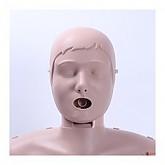 얼굴 스킨(심폐소생술 모형-써니 얼굴)