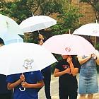 금연 우산 만들기 (10인용)